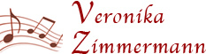 Logo Veronika Zimmermann